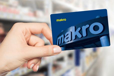 Karta Makro
